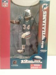 "McFarlane NFL 12"" Ricky Williams Miami Dolphins"