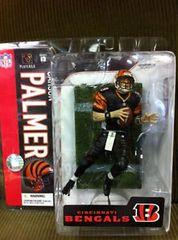 McFarlane NFL Series 13 Carson Palmer Cincinnati Bengals