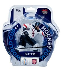 Imports Dragon NHL 2016 World Cup of Hockey Ryan Suter ( USA )