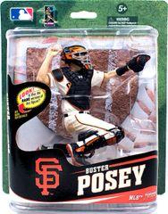 McFarlane MLB Series 31 Buster Posey San Francisco Giants