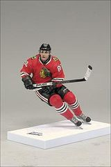 McFarlane NHL Series 25 Patrcik Kane Chicago Blackhawks