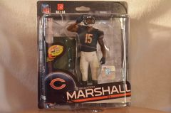 McFarlane NFL Series 34 Brandon Marshall Chicago Bears