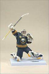 McFarlane NHL Series 26 Ryan Miller Buffalo Sabres