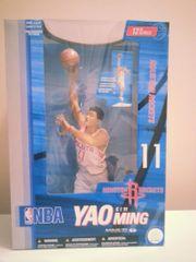 "McFarlane NBA 12"" Yao Ming Houston Rockets"
