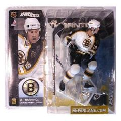 McFarlane NHL Series 2 Joe Thornton Boston Bruins Chase