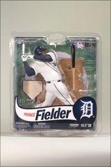 McFarlane MLB Series 30 Prince Fielder Detroit Tigers
