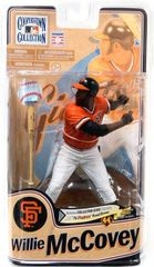 McFarlane MLB Cooperstown 8 Willie McCovey San Francisco Giants