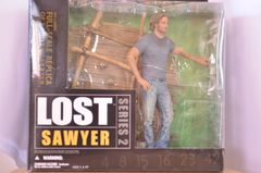 Lost Series 2 - Sawyer OPENER