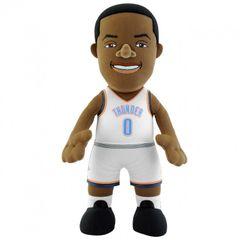 "Bleacher Creature NBA 10"" Oklahoma City Thunder Russell Westbrook"