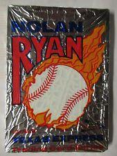1991 Pacifc Trading Cards, Nolan Ryan Texas Express Trading Card Series