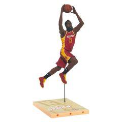 McFarlane NBA Series 23 James Harden Houston Rockets