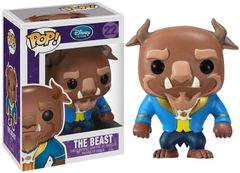 Funko Pop! Disney: Beauty & The Beast - The Beast Animated #22