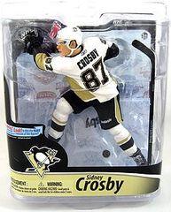 McFarlane NHL Series 28 Sidney Crosby Pittsburgh Penguins Broze Collector