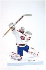 McFarlane NHL Series 31 Carey Price Montreal Canadiens