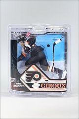 McFarlane NHL Series 32 Claude Giroux Philadelphia Flyers Gold Collector