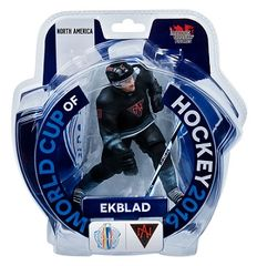 Imports Dragon NHL 2016 World Cup of Hockey Aaron Ekblad ( North America )
