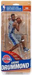 McFarlane NBA Series 31 Andre Drummond Detroit Pistons Variant