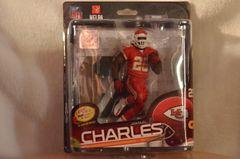 McFarlane NFL Series 34 JaMaal Charles Kansas City Chiefs