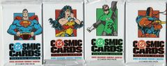 1991 IMPEL DC COSMIC CARDS TRADING CARDS
