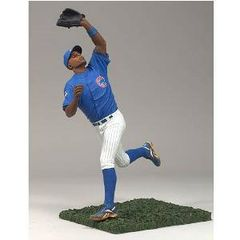 McFarlane MLB Series 21 Alfonso Soriano Chicago Cubs