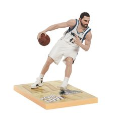 McFarlane NBA Series 21 Kevin Love Minnesota Timberwolves