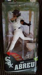 McFarlane MLB Series 33 Jose Abreu Chicago White Sox
