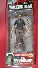 McFarlane Series 4 Walking Dead The Governor