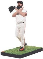McFarlane MLB Series 30 Brian Wilson San Francisco Giants
