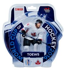 Imports Dragon NHL 2016 World Cup of Hockey Jonathan Toews ( Canada )