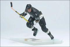 McFarlane NHL Series 2 Mario Lemieux Pittsburgh Penguins OPENER