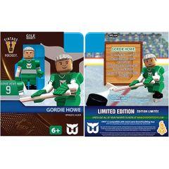 OYO NHL Series 1 Gordie Howe Hartford Whalers Limited Edition Minifigure