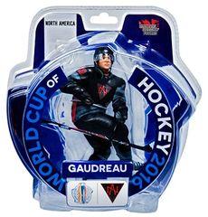 Imports Dragon NHL 2016 World Cup of Hockey Johnny Gaudreau ( North America )