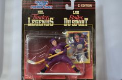 Starting Lineup Marcel Dionne