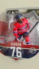 """Imports Dragon NHL 6"""" PK Subban Montreal Canadiens"""