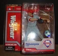 McFarlane MLB Series 11 Billy Wagner Philadelphia Phillies
