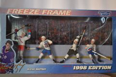 Starting Lineup Wayne Gretzky 4-pack