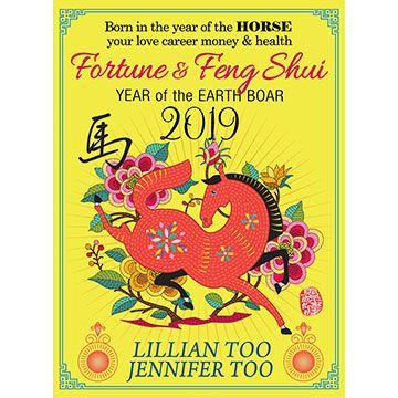Fortune & Feng Shui 2017 BOAR