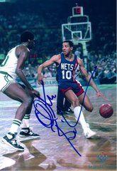 Otis Birdsong - 5x7 Autograph