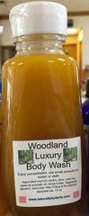 Woodland Luxury Body Wash
