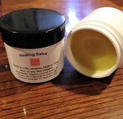 Healing Salve (Travel)