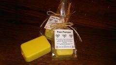 Paw Pamper