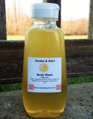 Awake and Alert Body Wash