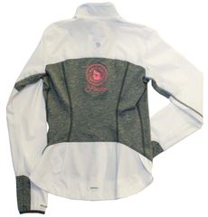 W Finisher's Mighty Power Jacket