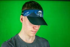 Headsweats Evening Moon Visor