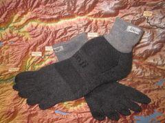 Injinji Trail Sock