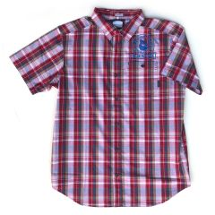 M Columbia Bouldr Ridge Shirt