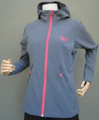 W Finisher Chockstone Jacket