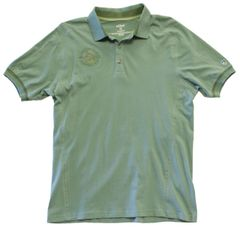 Kuhl Edge Polo Short Sleeve - Desert Sage