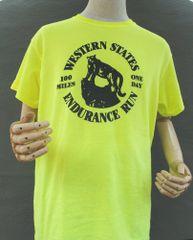 Men's Crew Shirt Round