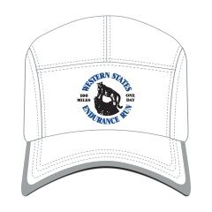 Headsweats White Race cap
